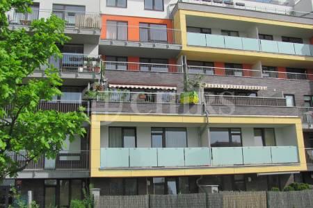 Prodej bytu 2+kk/T, OV, 75 m2, ul. Svitákova 2729/8, Praha 13 - Stodůlky