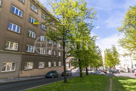 Prodej bytu 2+1, DV, 62 m2, ul. Pod Drinopolem 19/7, Praha 6 - Břevnov