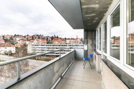 Pronájem bytu 2+1, DV, 78 m2, ul. Evropská 1691/35, Praha 6 - Dejvice