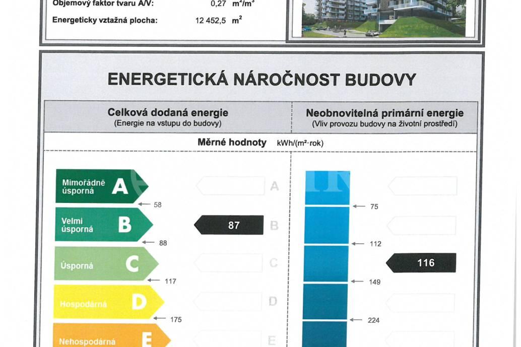 Pronájem garážového stání, OV, 16m2, ul. Junkových 2870/3, Praha 5 - Stodůlky