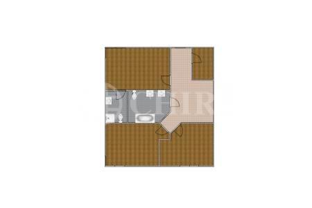 Prodej RD 5+kk, OV, 170m2, ul. Okružní 1027, Praha západ – Velké Přílepy
