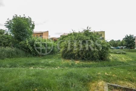 Prodej investičního stavebního pozemku, 618m2, OV, ul. Za Mlýnem, Hostivice