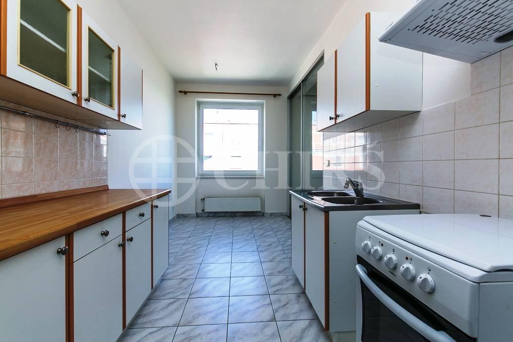 Pronájem bytu 2+1, OV, 80m2, ul. U Kříže 611/1, Praha 5 - Jinonice