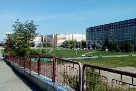 Prodej bytu 3+kk s balkonem, OV, 80m2, ul. Sluneční náměstí 2561/3, Praha 5 - Hůrka