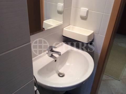 Pronájem bytu 1+kk/B, OV, 38m2, ul. Petrbokova 1464/1, Praha 13  - Stodůlky