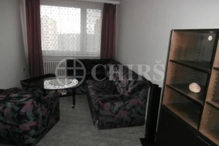Pronájem bytu 3+1/L, DV, 80m2, ul. Krouzova 3051/28, P-4  Modřany