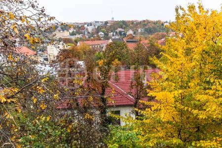 Prodej činžovního domu, OV, 885m2, ul. Boleslavova 141/3, Praha 4 - Nusle
