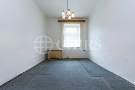 Prodej bytu 1+1, 32m2, ul. Na Bateriích 476/55, P-6 Břevnov