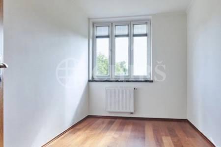Prodej bytové jednotky, 105 m2, Za Vokovickou vozovnou, Praha 6