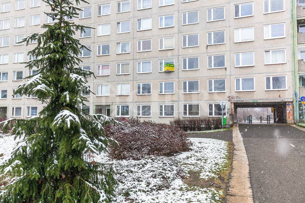 Prodej bytu 3+kk/L, DV, 82m2, ul. Bellušova 1818/35, Praha 5 - Stodůlky