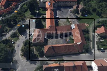 Prodej komerčního objektu, OV, 2463m2, ul. Školní 57, Tuchoměřice, okr. Praha-západ