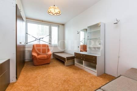 Prodej bytu 4+1 se dvěma lodžiemi, OV, 83m2, ul. Píškova 1958/36, Praha 5 - Stodůlky