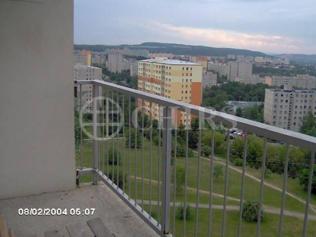 Prodej garsoniery/L, OV, 30m2, ul. Dobevská 876, P-4 Kamýk