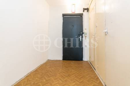 Prodej bytu 2+kk, DV, 43m2, ul. Böhmova 1982/5, Praha 5 - Lužiny