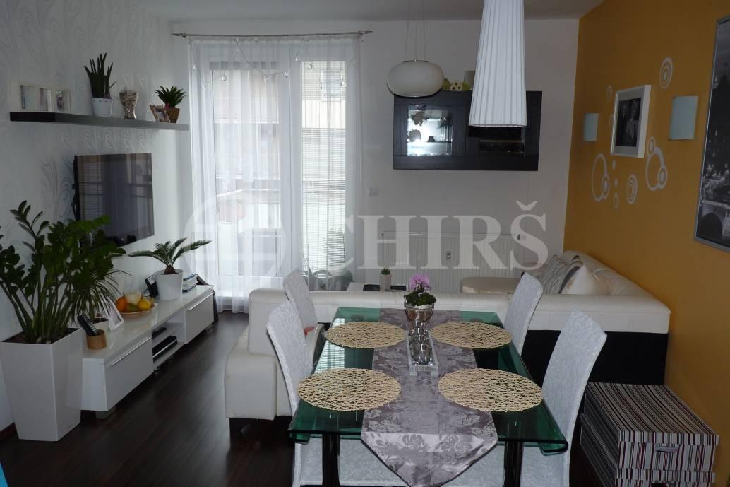 Prodej bytu 2+kk/B/G, OV, 53m2, ul. Mariánská 995/62, P-12 Kamýk