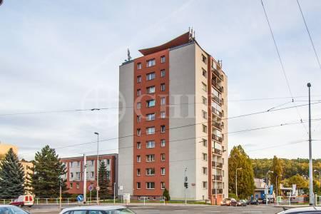 Prodej bytu 3+1, DV, 62 m2, ul. Evropská 371/131, Praha 6 - Veleslavín