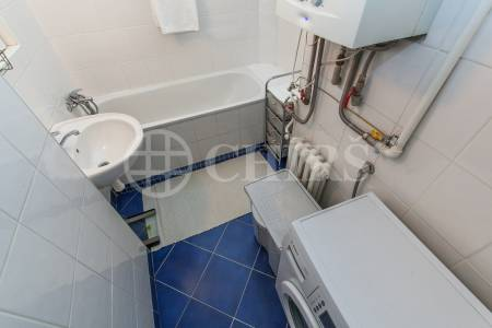 Prodej bytu 3+kk, OV, 89 m2, ul. Jugoslávských partyzánů 956/44, Praha 6 - Bubeneč