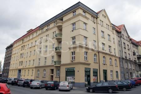 Prodej bytu 2+kk, OV, 40m2, ul. Mojmírova 1370/31, Praha 4 - Nusle
