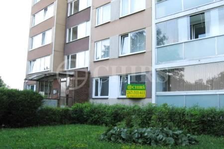 Pronájem bytu 2+kk, OV,  43m2, ul. Kurčatovova 324, Praha 10 - Petrovice