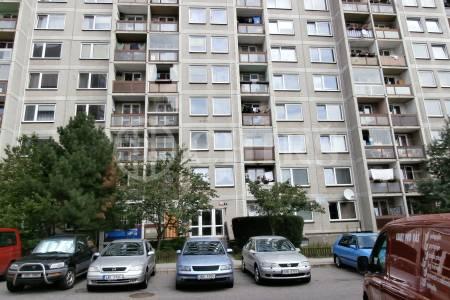 Prodej bytu 2+kk/L, OV, 44m2, Urbánkova 3362/51, P-12  Modřany