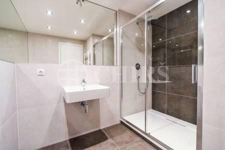 Prodej bytu 3+kk/B, OV, 94,5 m2, ul. Korunovační 570/18, Praha 7-Bubeneč