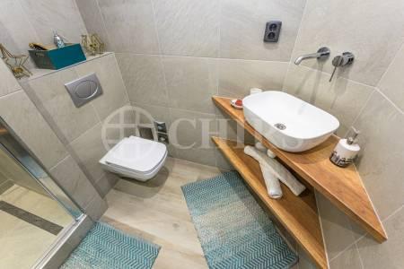 Prodej bytu 2kk, 40 m2, OV, Vinohradská 163, Praha 10 - Strašnice