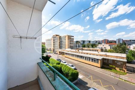 Prodej bytu 2+kk, OV, 62 m2, Bělohorská 108, Praha 6 - Břevnov