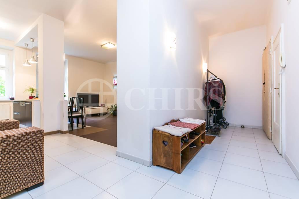 Prodej bytu 3+kk, OV, 100 m2, ul. Dr. Zikmunda Wintra 768/20, Praha 6 – Bubeneč