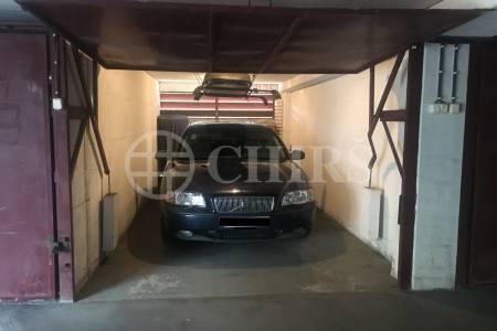 Prodej garáže, OV, 19m2, ul. Běhounkova 2548, Praha 5 - Stodůlky