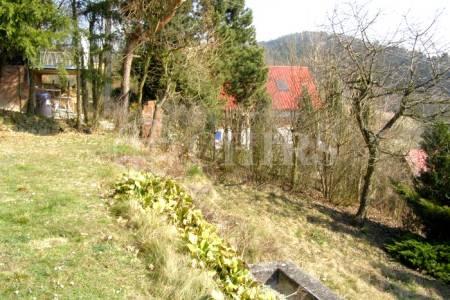 Prodej rekreační chaty 3+1, 49 m2 + zahrada 619 m2, Sýkořice