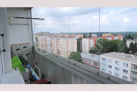 Prodej bytu 3+kk/L, 69 m2, ul. Na Petřinách, P6 - Veleslavín