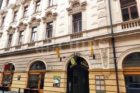 Pronájem kanceláří, Týnská 21, Praha 1.