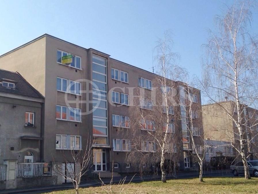 Pronájem bytu 2+1, DV, 46m2, ul. U čtvrté baterie 1958/3, Praha 6 - Břevnov
