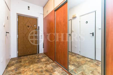 Prodej bytu 2+1, DV, 57m2, ul. Božecká 336/6, P-10 Malešice