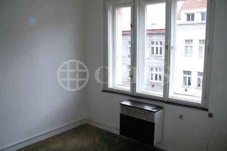 Prodej bytu 2+kk/B, OV, 43m2, ul. Oblouková 1001/20, Praha 10 - Vršovice