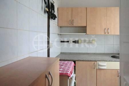Prodej bytu 1+kk, 29m2, Krynická, Praha 8