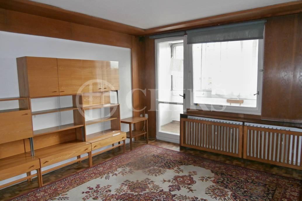 Prodej bytu 4+1/L, OV, 62m2,ul. Sládkovičova 1265/12, P-4  Krč