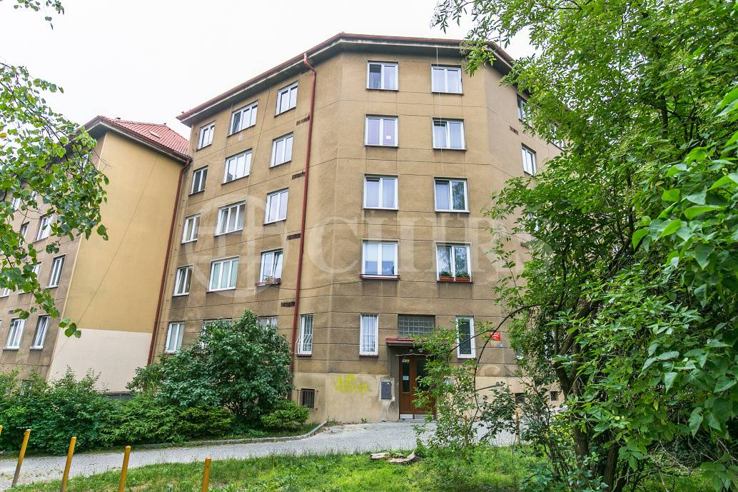 Prodej bytu 2+1,OV, 54 m2, Praha 6, ulice Patočkova