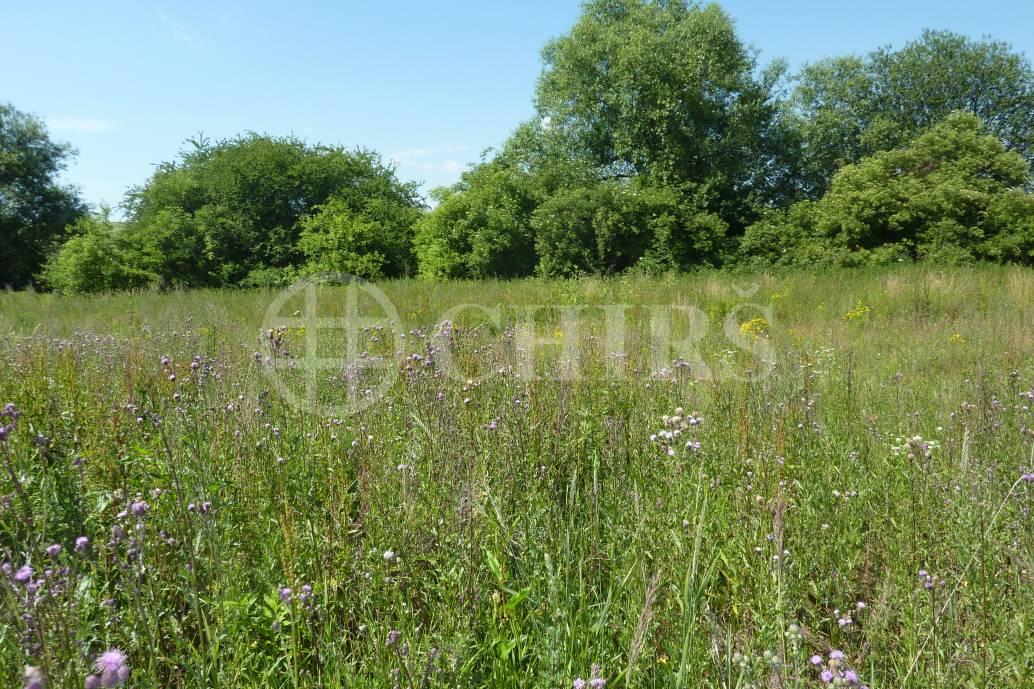 Prodej pozemku 907m2, Herink u Jesenice