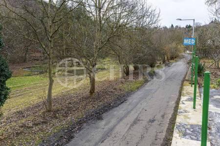 Prodej stavebního pozemku, ul. K Nové Vsi 380, Praha 5 - Jinonice