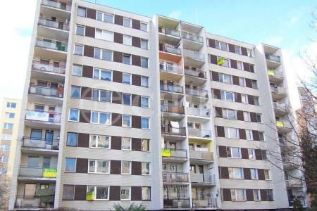 Prodej bytu 1+1, OV, 30m2, ul. Benkova 1694/17, Praha 4 - Chodov