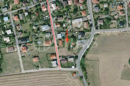 Prodej stavebního pozemku, Praha - Slivenec