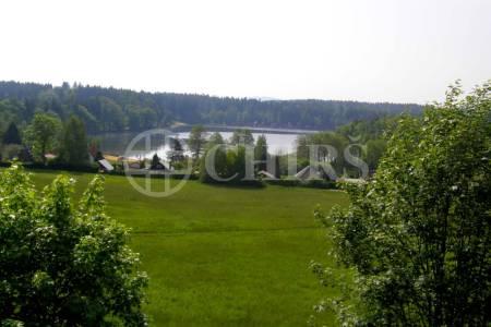 Prodej chaty 172m2 + zahrada 2425m2, Děpoltovice 20