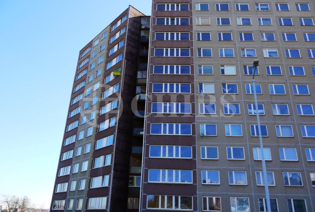 Prodej bytu 3+1/2xL, DV, 109m2, ul. U Jezera 2041/14, P-13 Stodůlky
