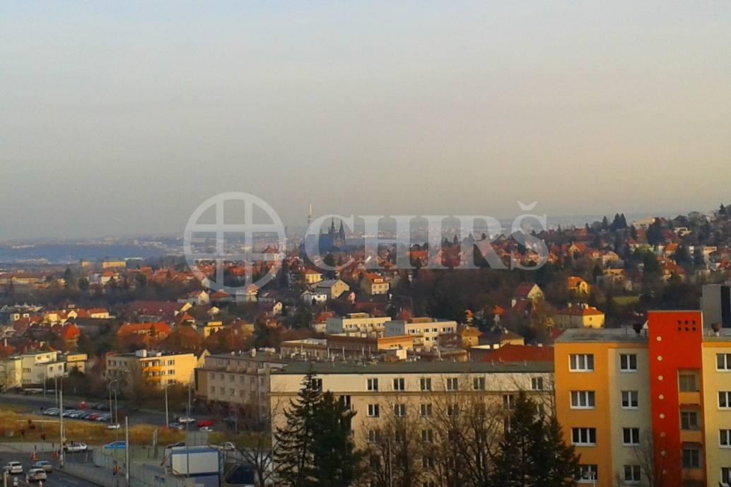 Prodej bytu 2+1, DV, 52m2, ul.Arabská 573/1, Praha 6 - Vokovice