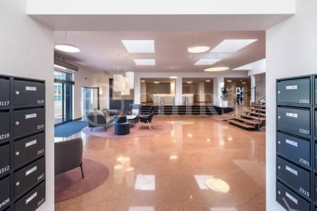Prodej bytu 2+kk, 67,5 m2,ul. Peroutkova 531/81, Praha 5