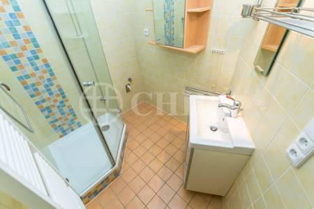 Prodej bytu 2+kk, OV, 47m2, ul. Hořelické nám. 1264/3, Rudná - Hořelice, Praha-západ