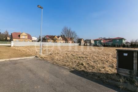 Prodej pozemku, 1480 m2, ul. Jižní, Nučice