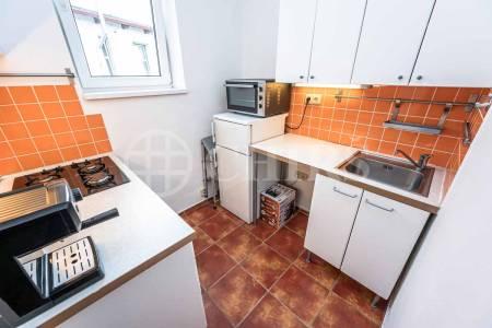 Prodej bytu 1+1, OV, 26m2, ul. Sokolovská 1260/163, Praha 8 - Libeň