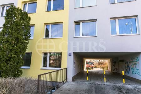 Prodej bytu 2+kk, DV, 46m2, ul. Píškova 1950/20, Praha 5 - Stodůlky